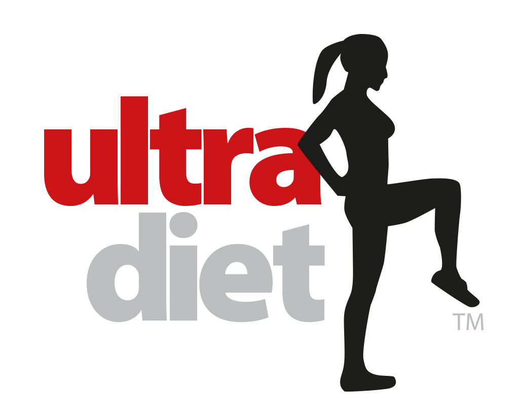 UltraDiet Female Final Logo